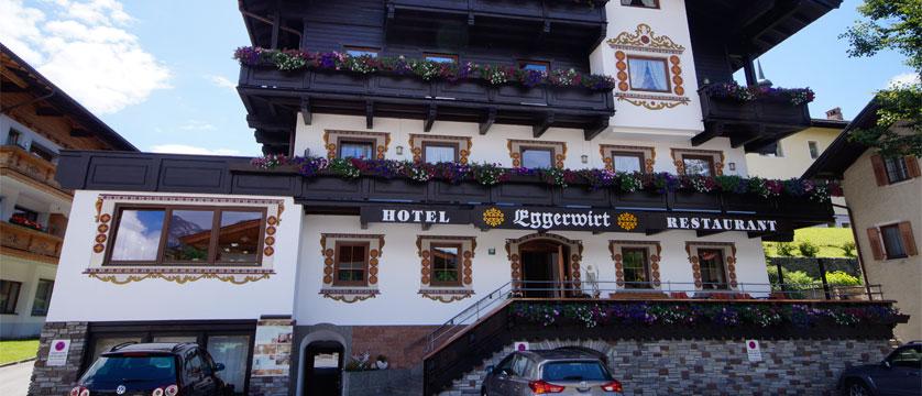 Hotel Eggerwirt, Söll, Austria - Exterior.jpg